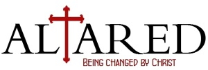 Altared Logo